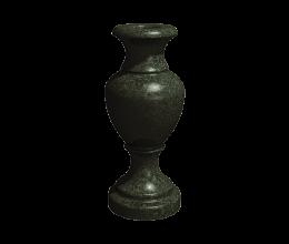 Гранитная ваза на могилу
