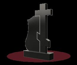 Памятник из гранита АМ141