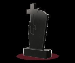 Памятник из гранита АМ159