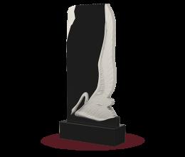Памятник из гранита АМ182
