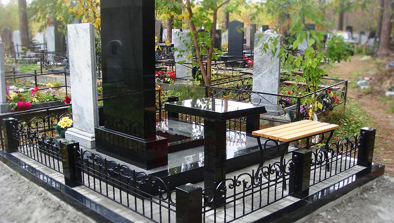 Где заказать памятник на могилу