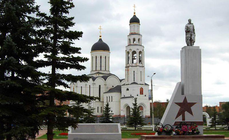 Изготовление памятников в Апрелевке
