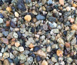Речная галька (песок)