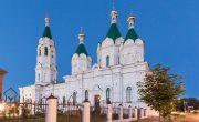 Установка памятников в Егорьевске