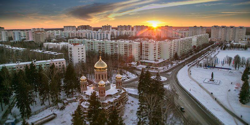 Купить памятник в Краснознаменске