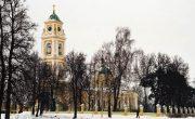 Изготовление памятников из гранита в Лосино-Петровском. Собственное производство в Московской области позволяет контролировать политику цен и вести строгий контроль качества на всех этапах работ.