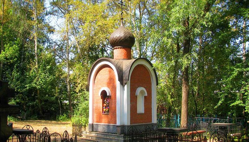 Изготовление памятников в городе Электросталь. Мы предлагаем вам низкие цены от производителя на памятники из гранита