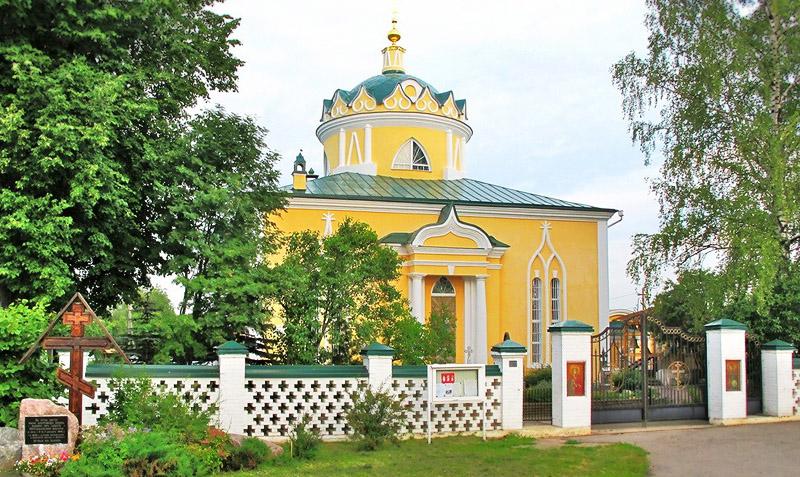 Изготовление и установка памятников в Яхроме. Изготовление памятников по доступной стоимости. Все изделия соответствуют европейским стандартам.