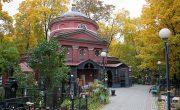 Изготовление элитных комплексов на Армянском кладбище в Москве. Компания Траст Гранит готова воплотить в реальность любую идею в мемориальной композиции.