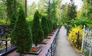 Элитный комплекс на заказ на Бабушкинском кладбище в Москве. Компания Траст Гранит готова воплотить в реальность любую идею в мемориальной композиции.