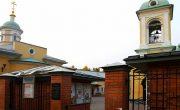Изготовление элитных комплексов на Ивановском кладбище в Москве. Гранитный комплекс с установкой на Зеленоградском кладбище от завода-изготовителя.