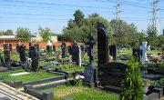 Изготовление элитных комплексов на Бусиновском кладбище в Москве. Компания Траст Гранит готова воплотить в реальность любую идею в мемориальной композиции.
