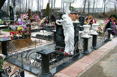 Изготовление элитных комплексов в Москве