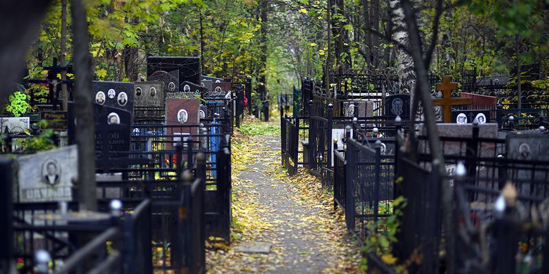 Изготовление элитных памятников на Перловском кладбище в Москве. Гранитный комплекс с установкой на Перловском кладбище от завода-изготовителя.
