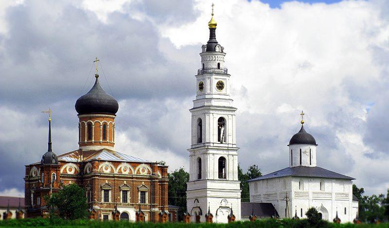 Изготовление памятников в Волоколамске