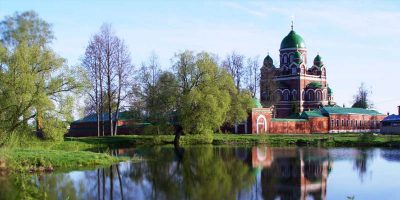 Заказать памятник в городе Можайске, Московской области, можно в компании Траст Гранит. Наше предприятие занимается изготовлением надгробных памятников и других изделий для благоустройства могилы.