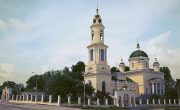 Изготовление памятников в Павловском Посаде. Технология производства памятников из гранита полностью соответствует мировым стандартам качества.