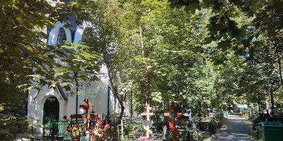 Изготовление элитных комплексов на Богородском кладбище в Москве. Компания Траст Гранит готова воплотить в реальность любую идею в мемориальной композиции.