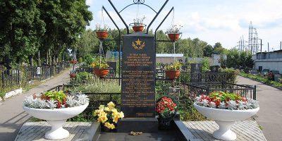 Изготовление элитных памятников из гранита на Люблинском кладбище в Москве. Гранитный комплекс с установкой на Люблинском кладбище от завода-изготовителя.