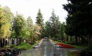 Изготовление элитных комплексов на Кунцевском кладбище в Москве. Гранитный комплекс с установкой на Кунцевском кладбище от завода-изготовителя.