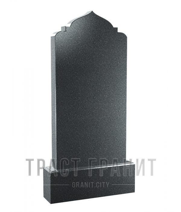 Вертикальный памятник из гранита А337