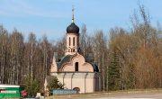 Изготовление элитных комплексов на Лианозовском кладбище в Москве. Гранитный комплекс с установкой на Лианозовском кладбище от завода-изготовителя.