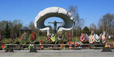 Изготовление элитных памятников на Митинском кладбище в Москве