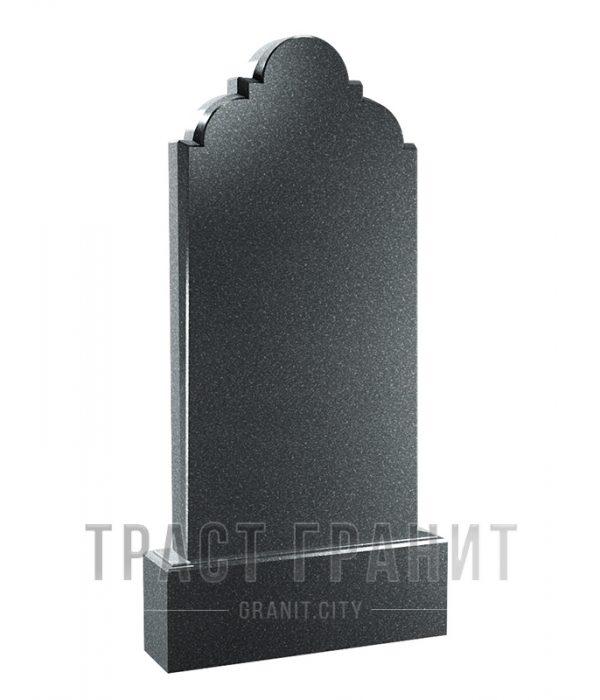 Вертикальный памятник из гранита А385