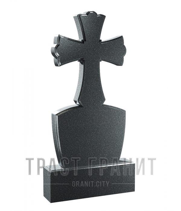 Памятник крест на могил А404